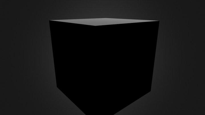 test.blend 3D Model