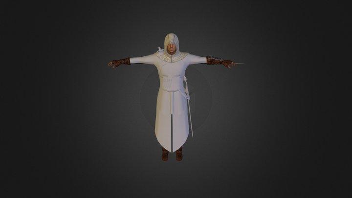 altair.zip 3D Model