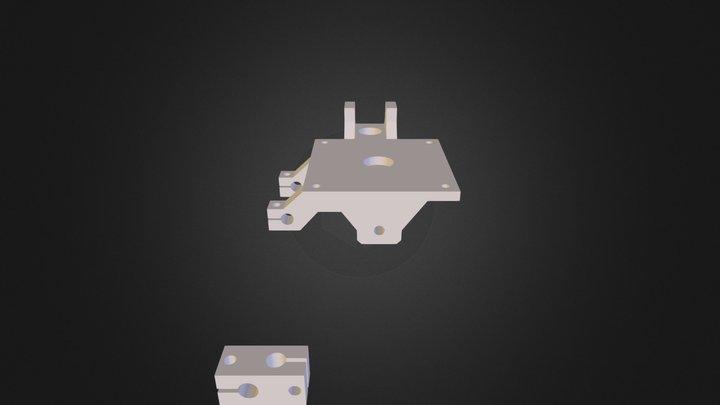 TETE OPEN STREET VIEW.dae 3D Model