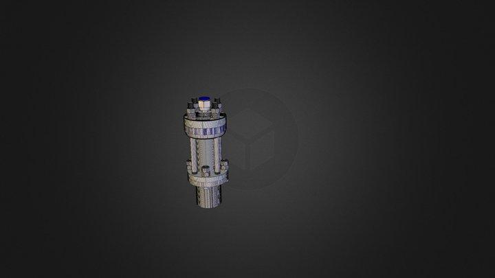 knocker 3D Model