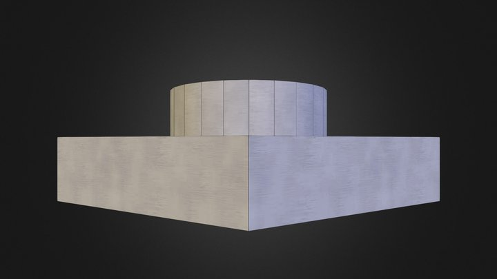 vežba 13. 3D Model