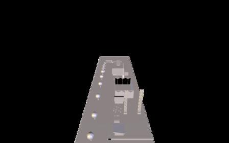 mapdella.obj 3D Model