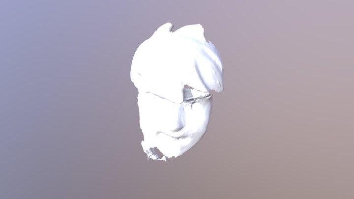 금_11_2_12_52_57_2018_GMT_obj 3D Model