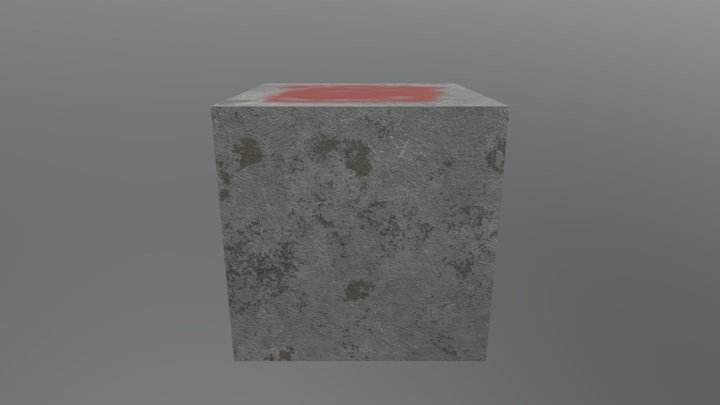 Test 5 3D Model