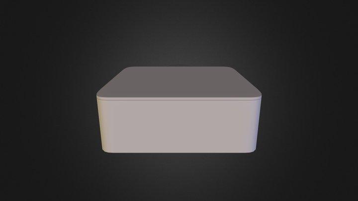 Mester Device 3D Model