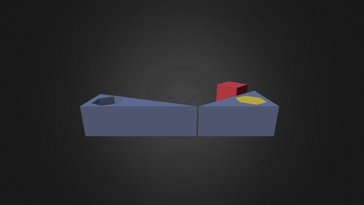 Pichin Pichan 3D Model