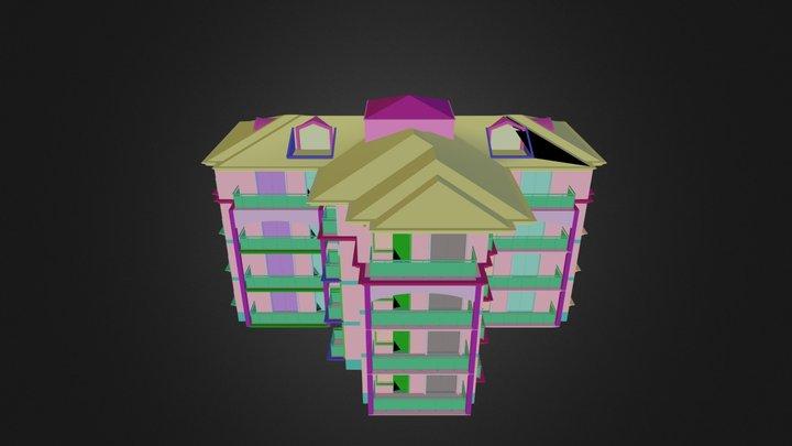 selimpasa 3D Model