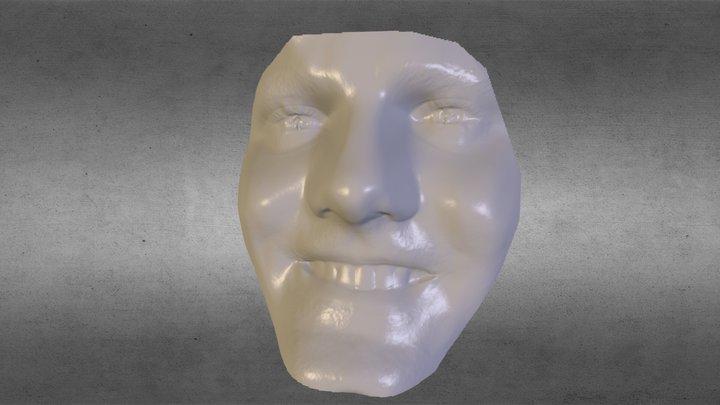 Vytas 3D Model