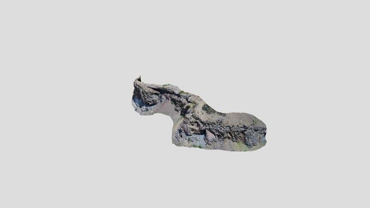 Carlisle Quarry 3 3D Model