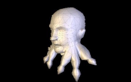 58 3D Model