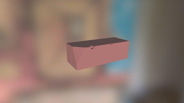 Brick 0 3D Model