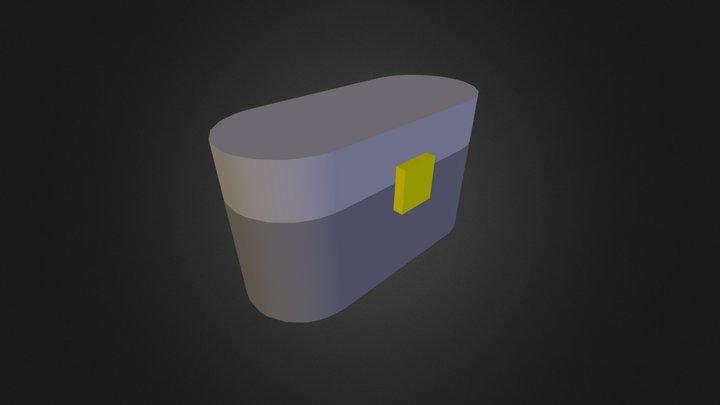 6QS 11 3D Model