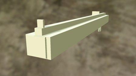 Bazoka 3D Model