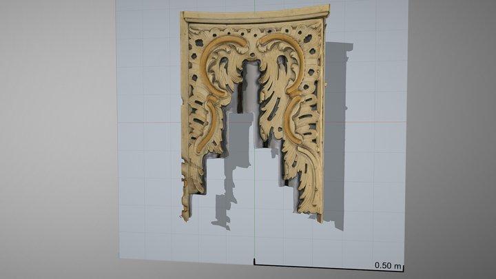 s16 3D Model