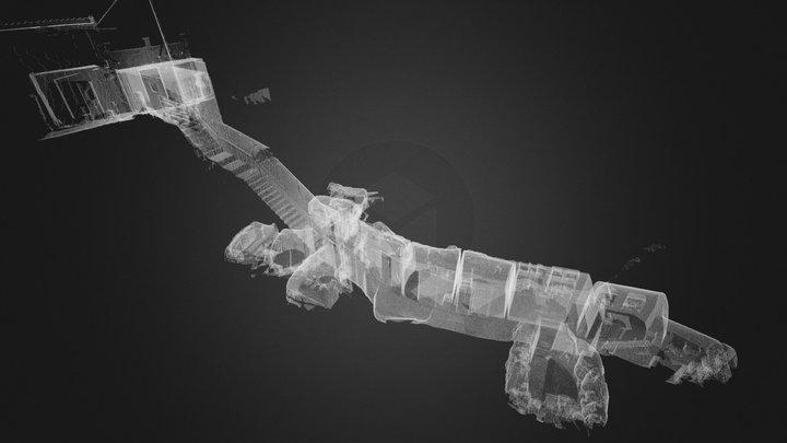 CALADO 26 3D Model