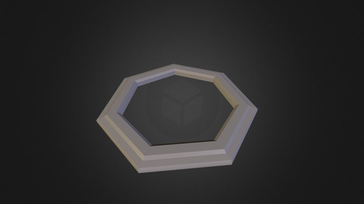 WindowPort 3D Model