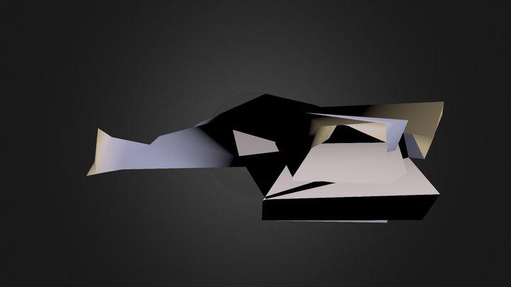 crystal_maiden 3D Model
