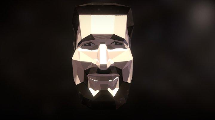 Den 3D Model