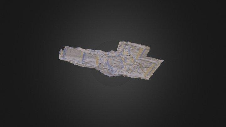 Area19  CTV 3D Model