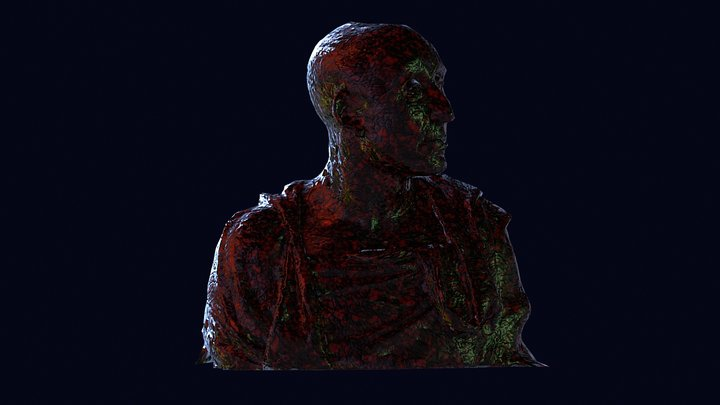 Hellraiser [DSF] 3D Model