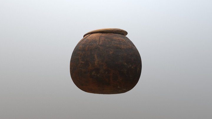 Pahkarasia; Doassa 3D Model