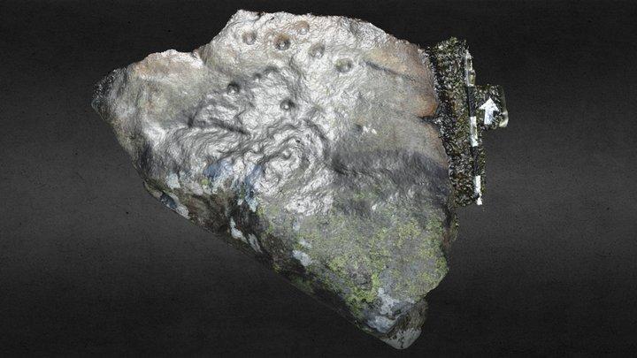 Balmacnaughton 8 3D Model