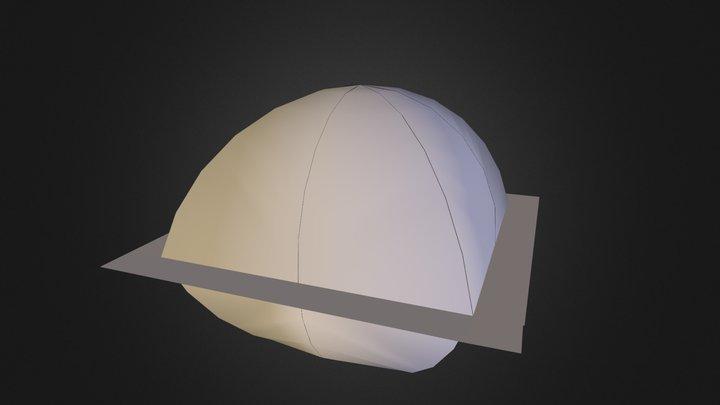 Boson.dae 3D Model