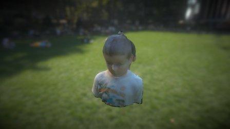 Cousins 3D Model