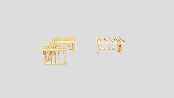 Windox - konstrukcja - 2021.07.21 3D Model