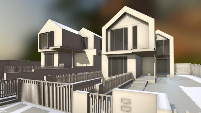 20 Reid Street V1.1 3D Model