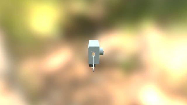 атв4 3D Model