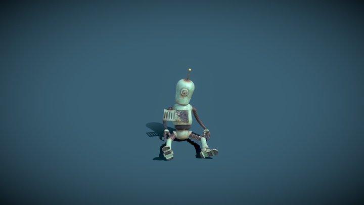 172839 3D Model