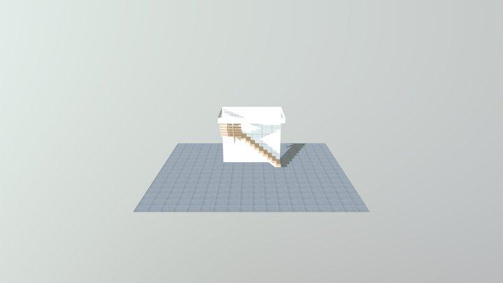 huub 3D Model
