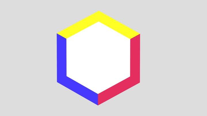A R C Ú V I C A 3D Model