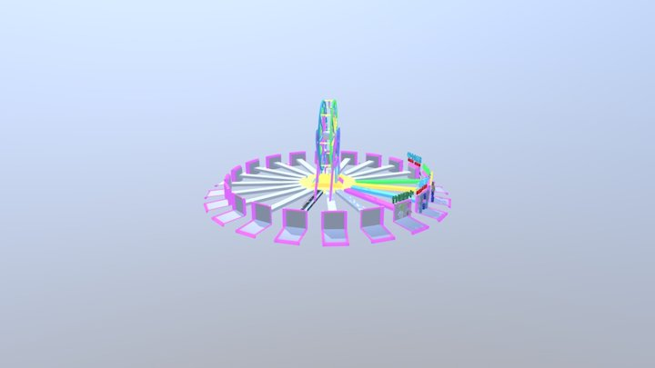 hhG003_2_OK.c4d 3D Model