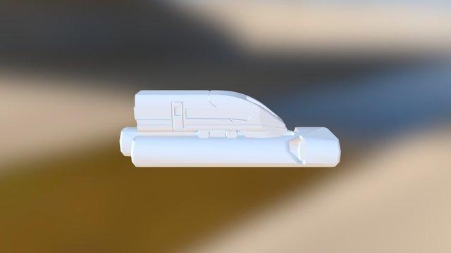 ICE 3D Model