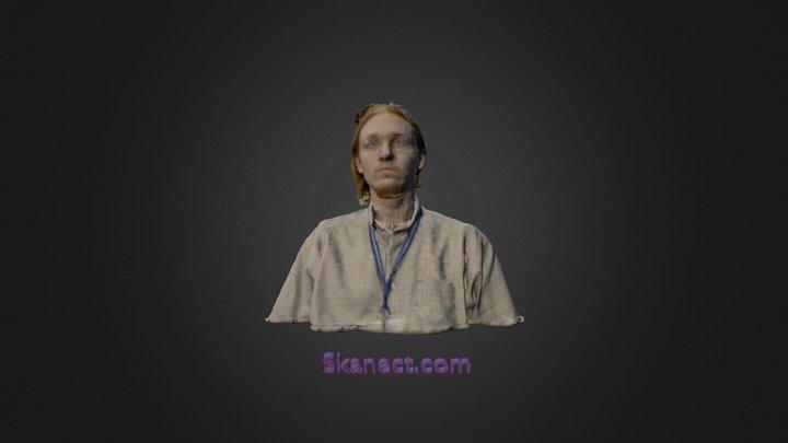 Evan3D 3D Model