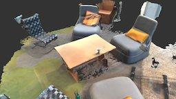 2017-03-01 Constructor Lounge 3D Model