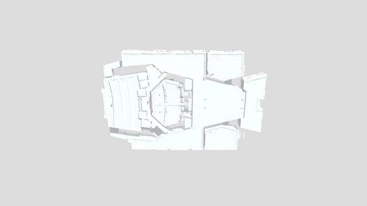 2021 臺灣蘭花 商業品種 線上展示 3D Model