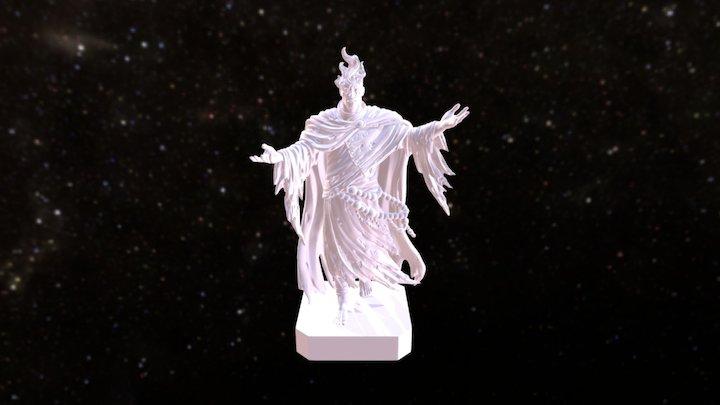 Engur 3D Model