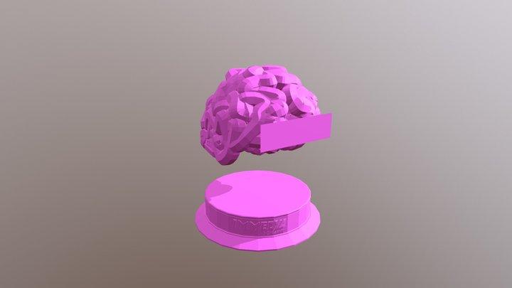 nomat.c4d 3D Model