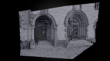 Herz-Jesu Views 3-4 (Pointcloud) 3D Model