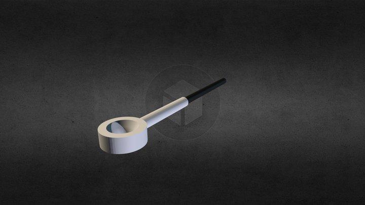 TG 70 3D Model