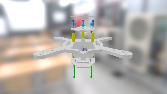 Apex 200 3D Model