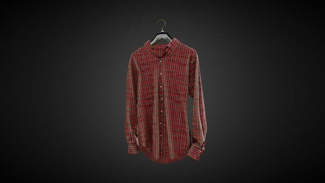 ArchVizPRO_Interior_Vol.2_Cloth_01_v3 3D Model