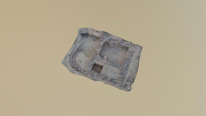 Ligné 3D Model