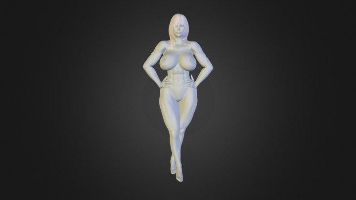 slendi 3D Model