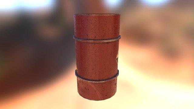 BERRELS 3D Model