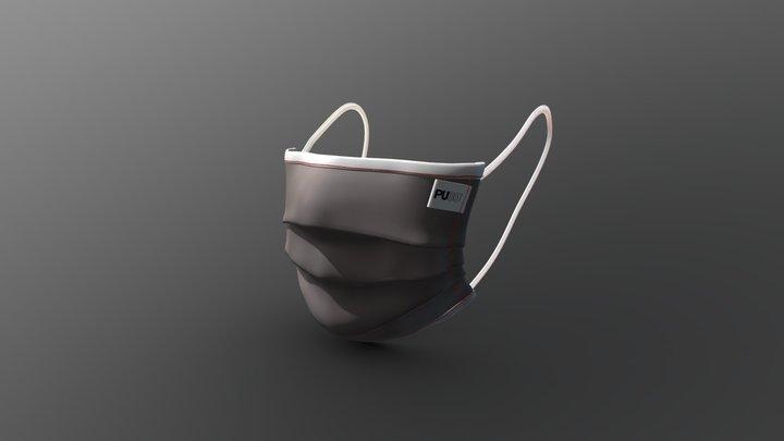 PU30™ 3D Model