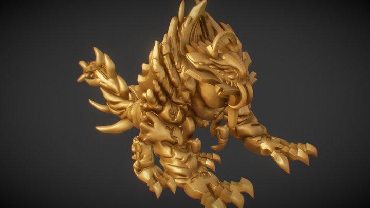 Efzfefe Sculpture